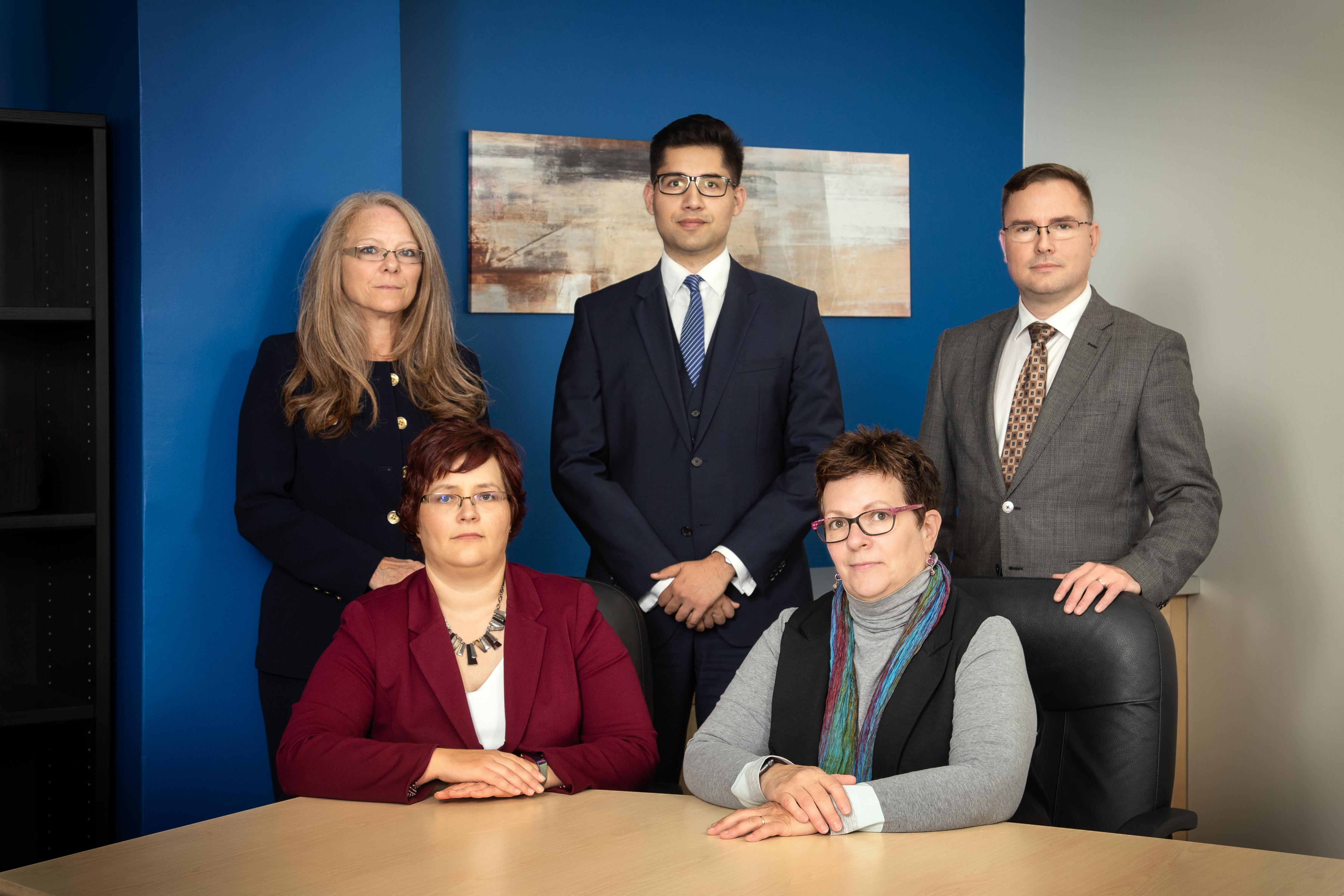 Insignt Law Edmonton